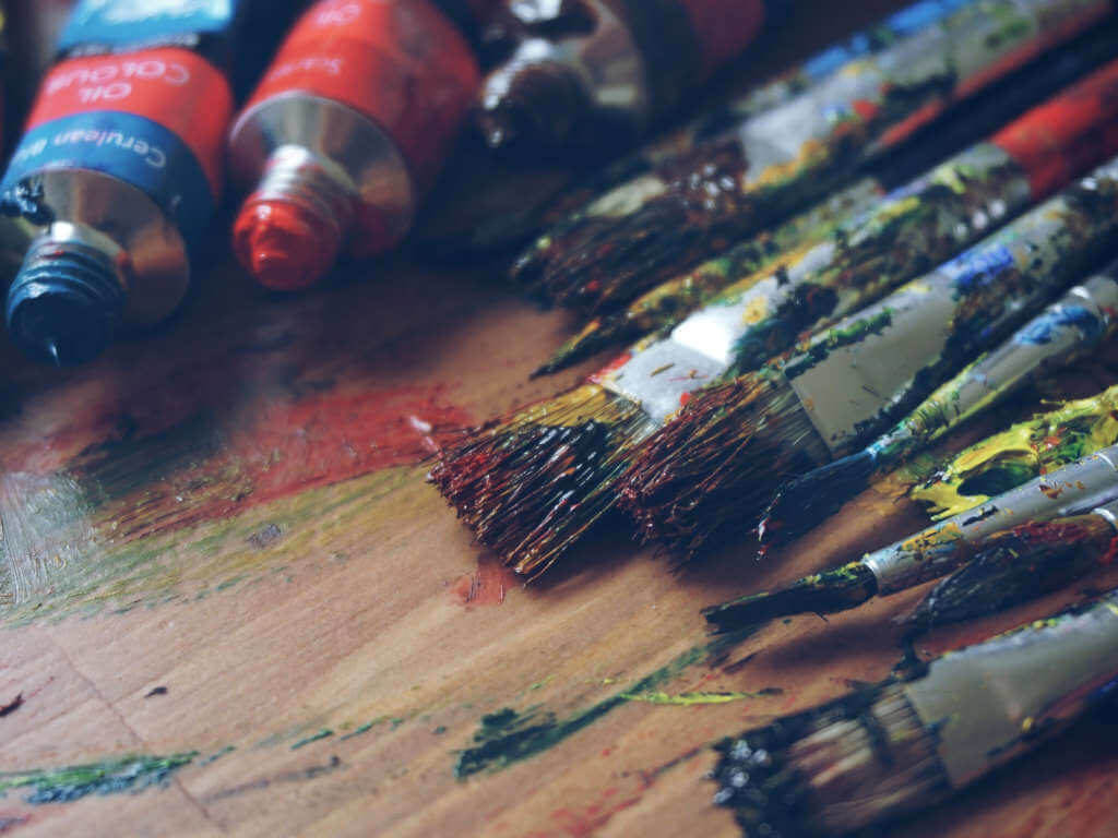 Art Therapy – How Creativity Positively Impacts Sobriety